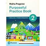 Maths Progress Purposeful Practice Book 2 Second Edition (Maths Progress Second Edition)