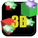 Bloquer Wars 3D