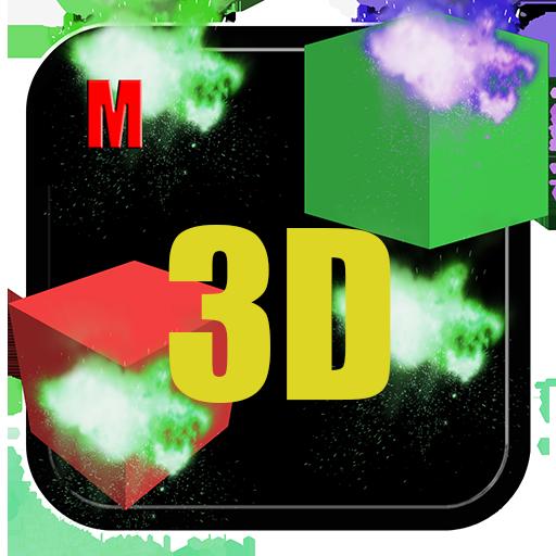 Block Kriege 3D