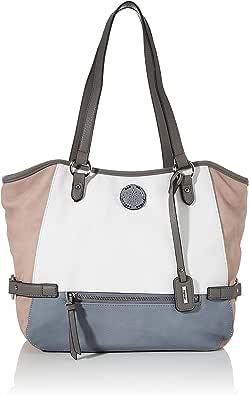 Rieker Damen H1066 Handtasche, 280x130x400 cm (B x H x T)
