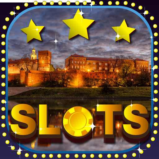 Krakow Breaking Free Casino Slots Download - Free Slot Machines Pokies Game For Kindle With Daily Big Win Bonus Spins.