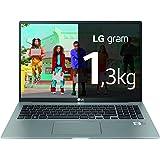"LG gram 17Z95N-G-AA78B - Portátil Ultraligero de 17"" WQXGA IPS (1.3 kg, autonomía 17h, Intel i7 11ª Gen., Iris Xe Graphics, 1"