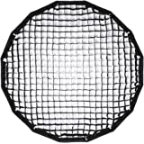 "Godox P120G 120cm / 47"" Grid for Godox Parabolic Softbox P120L, P120H and P120HE"