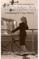 The Spyglass File (The Forensic Genealogist Book 5) Kindle Edition