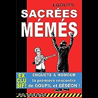 Sacrées mémés: Enquête et humour La première rencontre de Goupil et Gédéon un Cosy mystery drôle (Feel Good Polar)