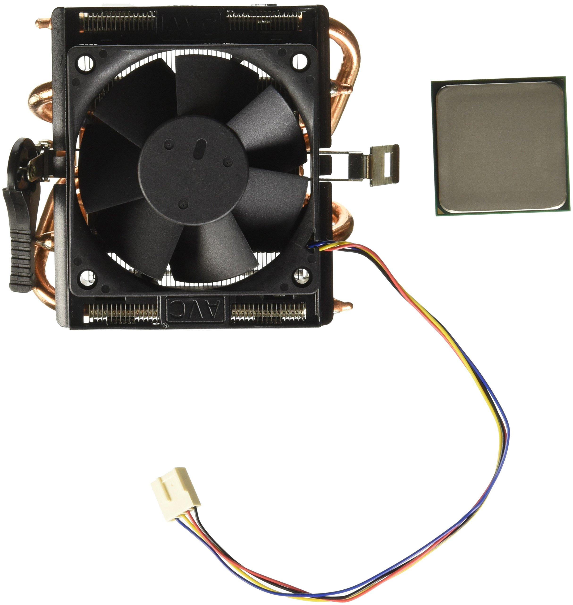 AMD FX-8350 Box Processore 4GHz, Socket AM3 +, 16MB di cache, 125 Watt