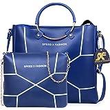 Speed X Fashion Women's Handbags And Shoulder Bag Combo