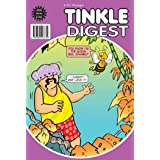 Tinkle Digest No. 327