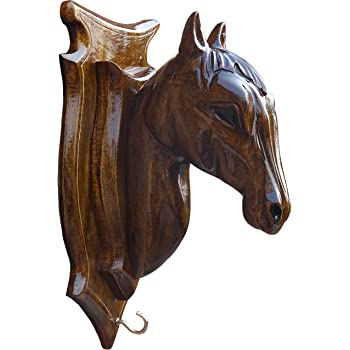 Buy Binandita Art And Crafts Home Decor Item Horse Head Wall