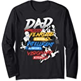 Marvel X-Men Dad You Are As Fearless As Manche Longue