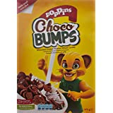 Poppins Choco Bumps 375g (Brown)
