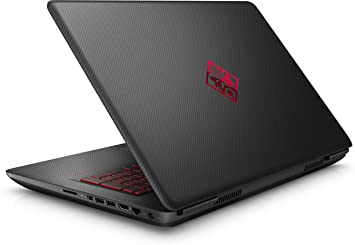 HP OMEN 17-w213ng 17 Zoll Notebook