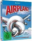 Die unglaubliche Reise in einem verrückten Flugzeug Limited Steelbook [Blu-ray]