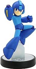 Amiibo Capcom Rockman 11 ( Megaman ) Nintendo Switch