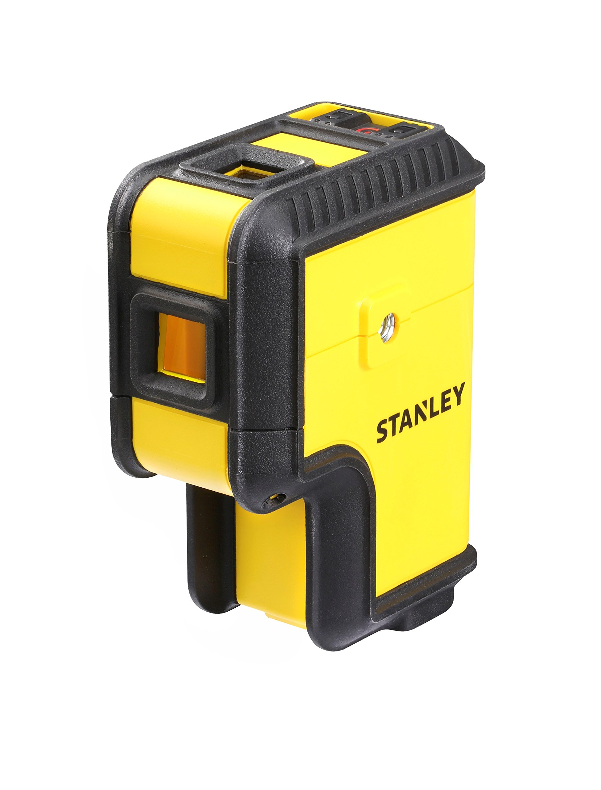 STANLEY – Nivel láser Cross 360º (