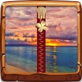 Best Sunset Zipper Lock Screen