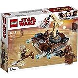 LEGO- Star Wars TMBattle Pack Tatooine, Multicolore, 75198