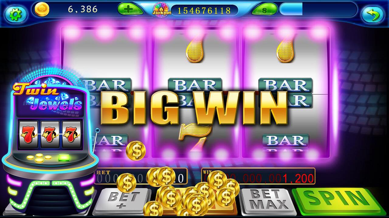 Slots Machine For Free Play