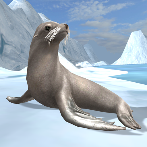 sea-lion-simulator