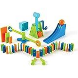 Learning Resources Kit d'accessoires de défis pour Le Robot de Codage Botley, LER2937