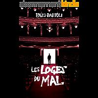 Les Loges du mal (Brigade Criminelle t. 3)