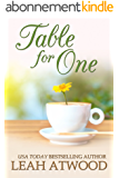 Table for One: An Inspirational Romance (English Edition)