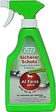 AQUA CLEAN AL FARAS Plus Insektenschutz mit Langzeitschutz und Lavendel-Öl 500ml