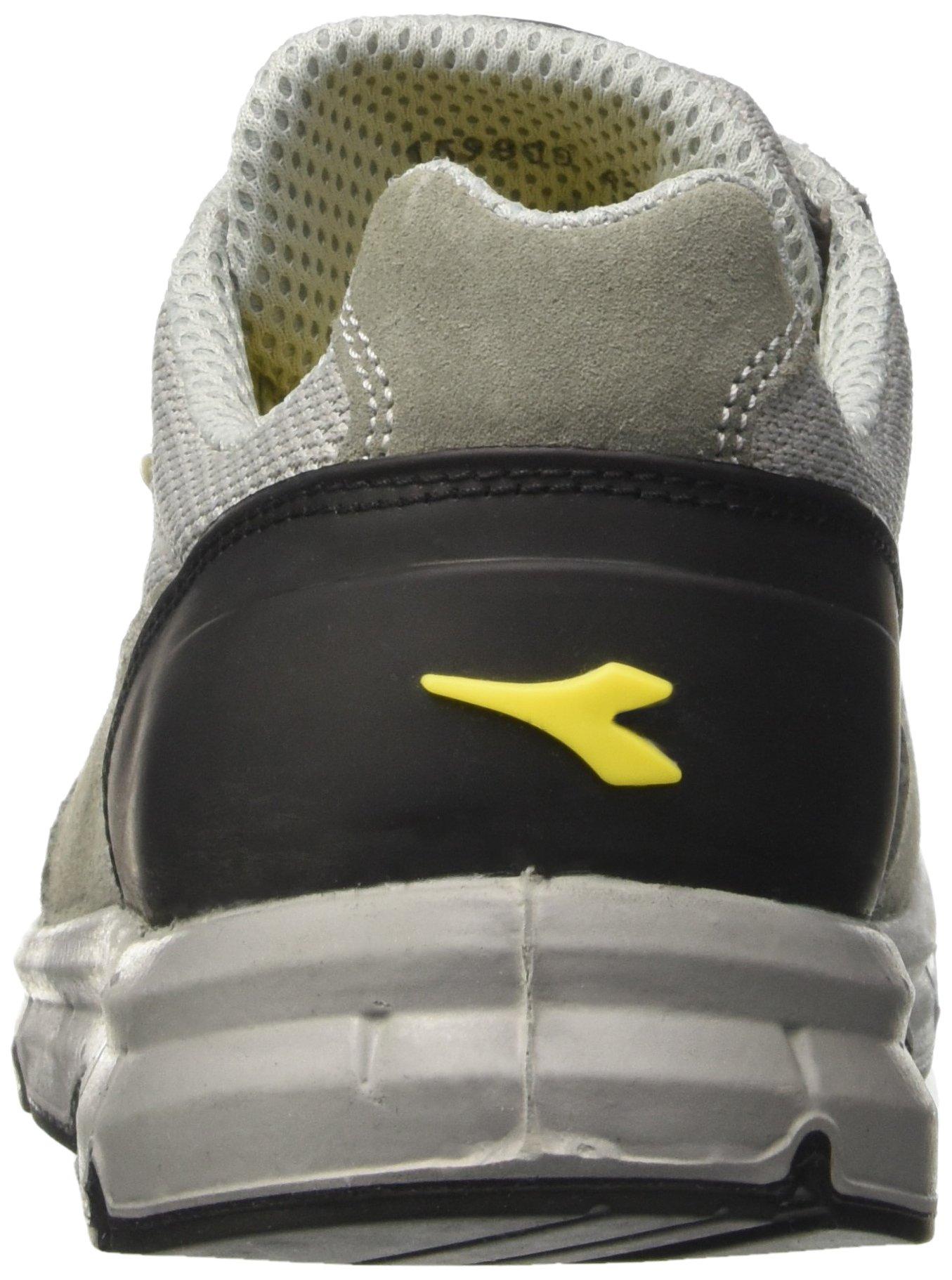 Diadora Run Textile Esd Low S1p Scarpe Da Lavoro Unisex Adulto Src