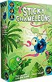 Sticky Chaméléons ( Version Française )