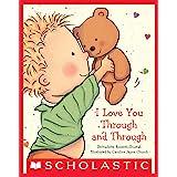 I Love You Through and Through (Caroline Jayne Church)