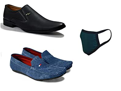 Funky Casual Shoes Loafer Shoes