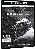 Batman - The Dark Knight Rises - 4K Ultra HD - DC COMICS [4K Ultra HD