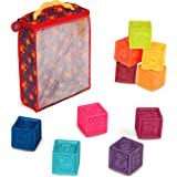 B. Toys - 44111 - Cubes - One Two Squeeze