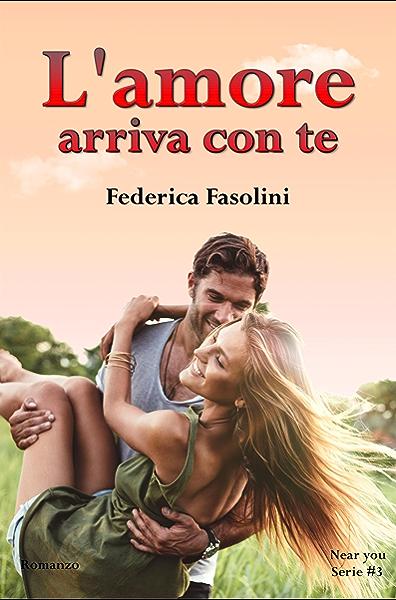 Amami Piu Di Domani Much More Series Vol 1 Ebook Federica Fasolini Amazon It Kindle Store