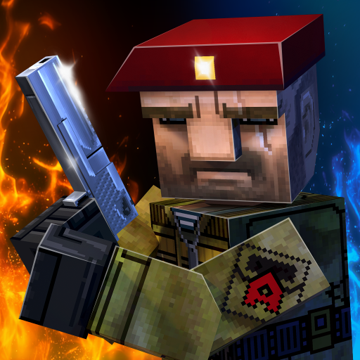Pixelfield Battle Royale Fps Amazoncouk Appstore For Android