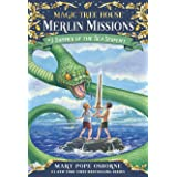Magic Tree House #31: Summer of the Sea Serpent (A Stepping Stone Book(TM)) (Magic Tree House (R) Merlin Mission)
