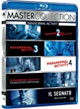 Paranormal Activity Master Collection (5 [Import italien]