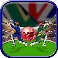 England Vs South Africa