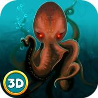 Octopus Simulator: Deep Sea Monster