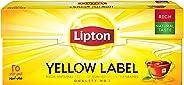 Lipton Yellow Label, 25 Tea Bags