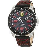 Scuderia Ferrari Orologio Analogico Quarzo Uomo 830483