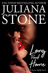 Long Road Home (The Barker Triplets Book 5) Kindle Edition
