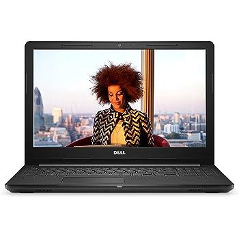dell inspiron 15 3000 15 6 inch laptop matt black intel core i3