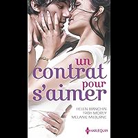 Un contrat pour s'aimer : Un bouleversant marché - Maîtresse d'un play-boy - Le désir sur contrat (Les Favoris Harlequin…