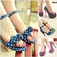 Women Shoes Size Converter