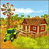 Little Farm Dairy Supply 3D