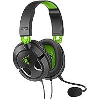 Turtle Beach Recon 50X Casque Gaming - Xbox One, PS4 et PC