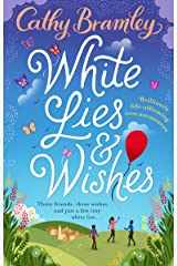 White Lies and Wishes Kindle Edition