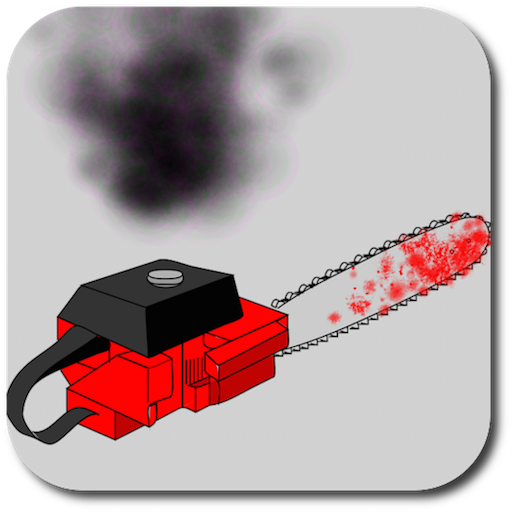 Bloody Chainsaw Simulator - Scary Bloody Chainsaw