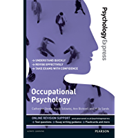 Psychology Express: Occupational Psychology (Undergraduate Revision Guide) (English Edition)
